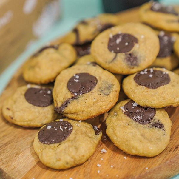 Mini Cookies Package (24 pcs)