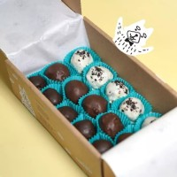 Mookie Cookie Dough Truffles - Set of 15