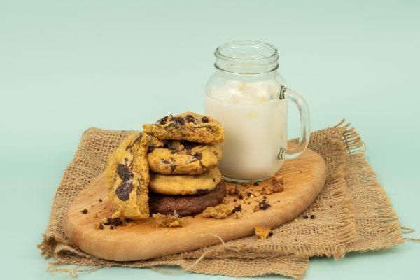 Mookie Soft Baked Cookies (6 pcs)