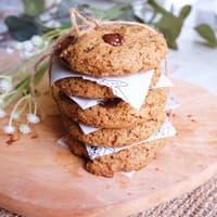 Mookie Vegan Chocolate Chip Cookies - Set of 3