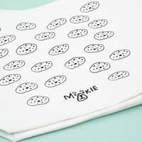 Mookie Cookies Tote Bag (Official Merchandise)