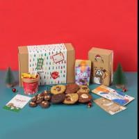 Mookie The Season's Greetings Package