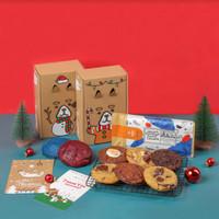 Mookie Jolly Cookie D'oh Package