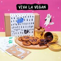 Mookie Viva La Vegan Package