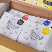 Mookie Monster Cookie Family Package
