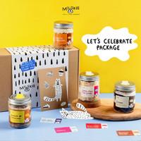 Mookie Let's Celebrate Package
