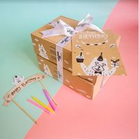 Mookie Surprise Package